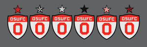 OSU badges